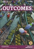 Outcomes Elementary Second Edition Student's Book and...