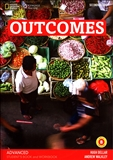 Outcomes Advanced Second Edition Student's Book and...
