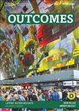 Outcomes Upper Intermediate Second Edition Student's...