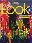 Look 2 Teacher's Book with Online Audio