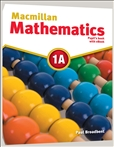 Macmillan Mathematics 1 Student's Book with CD and eBook Pack A