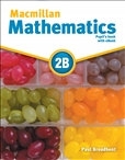 Macmillan Mathematics 2 Student's Book with CD and eBook Pack B