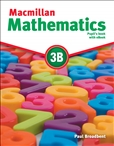 Macmillan Mathematics 3 Student's Book with CD and eBook Pack B