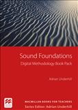 Sound Foundations Digital Access Code Card
