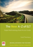 New A-Z of ELT Digital Access Code Card