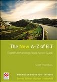 New A-Z of ELT Digital Access Code Card