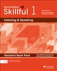 Skillful Second Edition Level 1 Listening and Speaking...