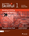Skillful Second Edition Level 1 Reading and Writing...
