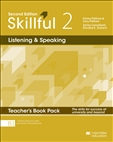 Skillful Second Edition Level 2 Listening and Speaking...