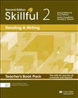 Skillful Second Edition Level 2 Reading and Writing...