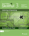 Skillful Second Edition Level 3 Listening and Speaking...