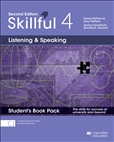 Skillful Second Edition Level 4 Listening and Speaking...