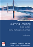Learning Teaching Digital Access Code Card Third Edition