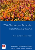 700 Classroom Activities Digital Access Code Card New Edition