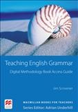 Teaching English Grammar Digital Access Code Card