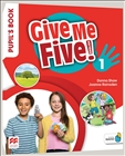 Give Me Five! 1 Pupil's Book Pack