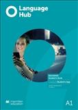 Language Hub Beginner Student's Book with Navio App