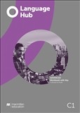 Language Hub Advanced Workbook with Key and Online Access
