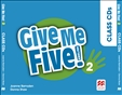 Give Me Five! 2 Class Audio CD