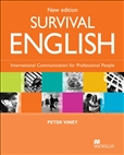 Survival English Student's Book Second Edition
