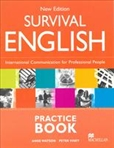 Survival English Practice Book Second Edition