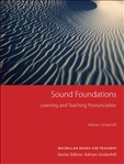 Sound Foundations Book with Audio CD New Edition