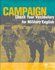 Campaign Check your Vocabulary for Military English (Workbook)