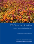 700 Classroom Activities Book New Edition