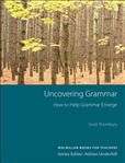 Uncovering Grammar Book New Edition