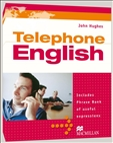 Telephone English with Audio CD