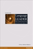 Language Leader Elementary Workbook with Answer Key with Audio CD