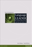 Language Leader Pre-intermediate Workbook with Answer...