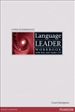 Language Leader Upper Intermediate Workbook with Answer...