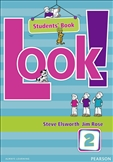 Look Level 2 Students' Book