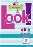 Look Level 2 Workbook