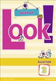 Look Level 3 Workbook