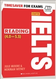 Timesaver for Exams: IELTS Starter Reading 4.0 - 5.5