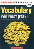 Timesaver for Exams: Vocabulary for First FCE with Audio CD