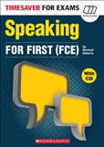 Timesaver for Exams: Speaking for First FCE with Audio CD