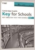 Practice Tests for Cambridge KET for Schools Student's Book