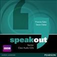 Speakout Starter Class Audio CD