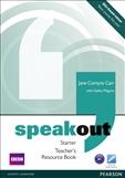 Speakout Starter Teacher's Resource Book