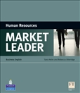 Market Leader Specialist Title:  Human Resources