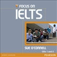 Focus on IELTS Upper Intermediate New Edition Class CDs (2)