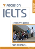 Focus on IELTS Upper Intermediate Teacher's Book New Edition