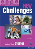 New Challenges Starter Student's Book