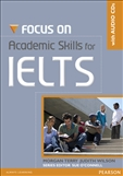Focus on Academic Skills for IELTS New Edition Book & CD Pack