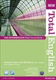 New Total English Pre-intermediate Flexi Pack 1