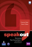 Speakout Elementary Flexi Student's Book 1 with DVD-Rom