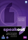 Speakout Upper Intermediate Flexi Student's Book 2 with DVD-Rom